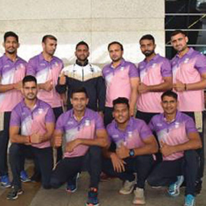 Good Sports: KABADDI DOMINANCE CONTINUES