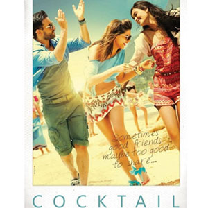 MOVIE REVIEW: Cocktail
