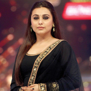 Is Rani Mukherjee pregnant?