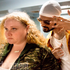 Breaking Out: Siddharth Dhananjay Raps His Way To Stardom In Sundance Hit Patti Cake$
