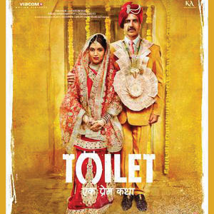 MOVIE REVIEW: Toilet: Ek Prem Katha
