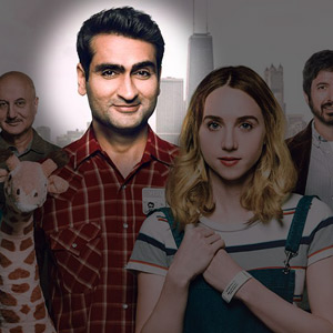 People: Ten Minutes with Kumail Nanjiani, Better Than Chicken Biryani!