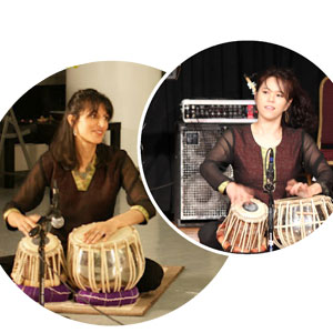 Music: Taalika: Nothing Typical About These Tabla Exponents