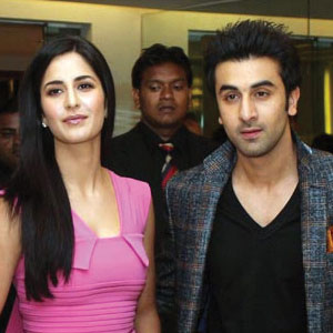 Katrina is very special, admits Ranbir