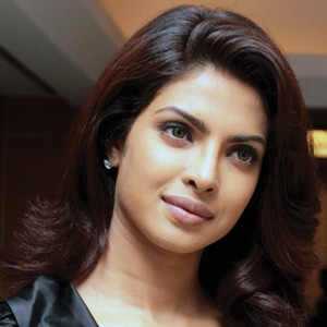 Priyanka turns Madamji for her first film as producer