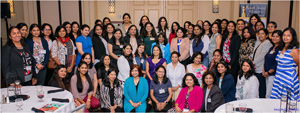 Women in Leadership – Breaking Barriers
