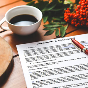How to Use Noncompete Agreements