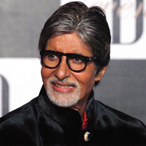 Big B's Big Birthday Bash
