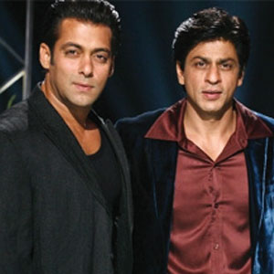 Priyanka unites SRK and Salman