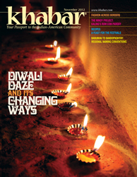 Diwali Daze and Its Changing Ways