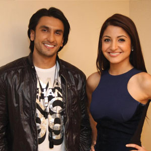 Former flames Ranveer &  Anushka to share screen space
