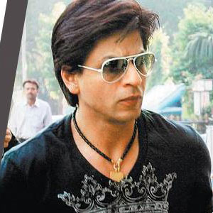 Shah Rukh might play Bengal Detective