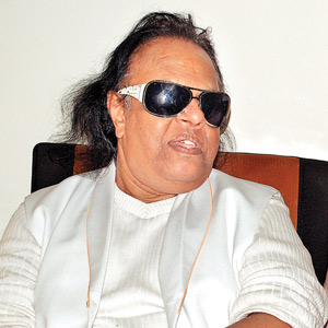 Ravindra Jain is no more