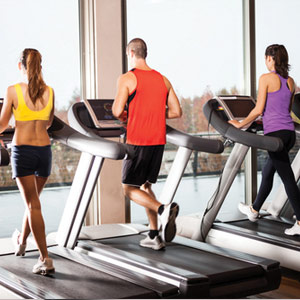 Step Up Your Treadmill Workout