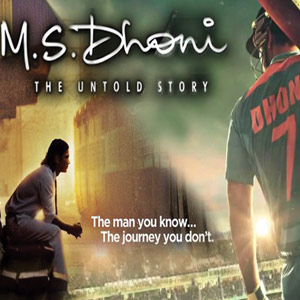 MOVIE REVIEW: M. S. Dhoni: The Untold Story