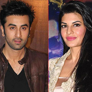 Is Jacqueline the new girl in Ranbir's life?