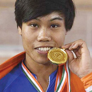 Good Sports: FROM TSUNAMI SURVIVOR TO OLYMPIC HOPEFUL