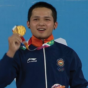 Good Sports: INDIA'S FIRST GOLD AT YOUTH OLYMPICS