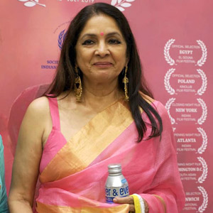 People: The Unstoppable, Unflappable Neena Gupta