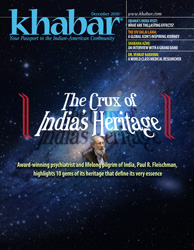 The Crux of India's Heritage