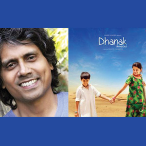 Kukunoor is back with Dhanak