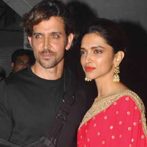 Hrithik's bash adds a sparkle to Diwali