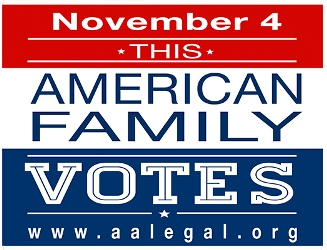 AALAC unveils South Asian voter billboard and helps voters register