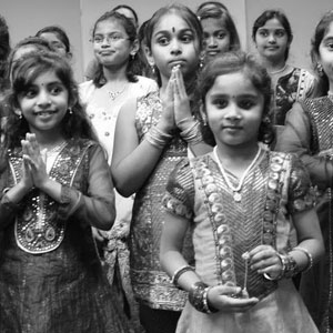 Sandy Springs Library celebrates Diwali with local dance academy