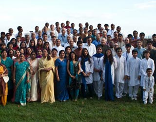 Annual conference on Vedic values emphasizes impact in modern times