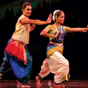"Third Eye Dancers' ""Enchanted Snow White"" raises funds for Bhutanese Refugees."