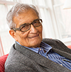 Nobel Laureate, Economist Amartya Sen to Speak at Emory