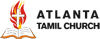 Atlanta Tamil Church: October events