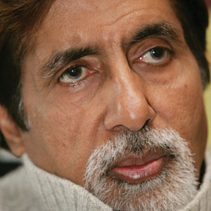 Big B to finally make his Hollywood debut