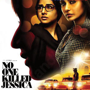 Movie Review: No One Killed Jessica