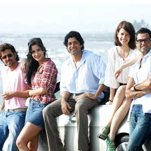 Movie Review: Zindagi Na Milegi Dobara&#59; Top 10