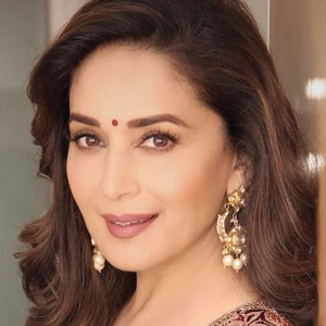 Madhuri Dixit debuts as a singer with her single Candle