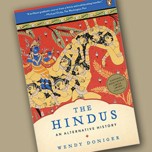 Books: The Hindus by Wendy Doniger
