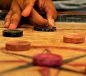 Carrom & Chess Tournament