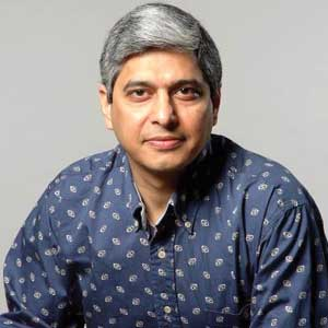 The Vikas Swarup File