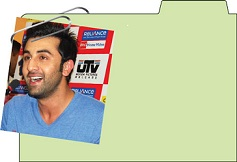 The Ranbir Kapoor File