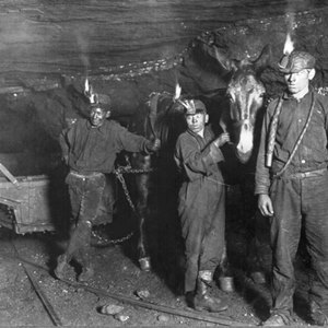 Scrape, Pillage, and Plunder: The Story of Appalachia