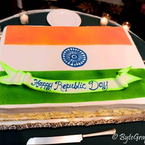 India's 65th Republic Day celebrated at the Atlanta Athletic Club