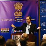 The Indian Consulate's two engaging trade initiatives