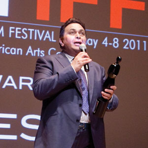 An American Film Festival with an Indian Accent