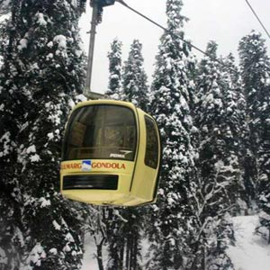 A TOP-RATED HIMALAYAN SKI DESTINATION