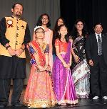 Ekal's musical show raises funds for 100 schools in one night