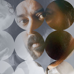 Interview: Seeing from  Santosh Sivan's lens