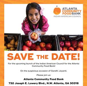 New group targets hunger in metro Atlanta and beyond