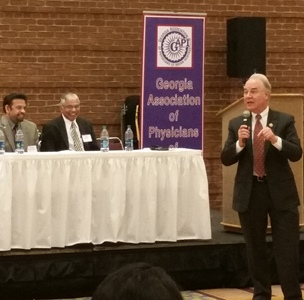 GAPI regional meeting features opioid epidemic, Rep. Tom Price, AAPI in Mumbai, and more