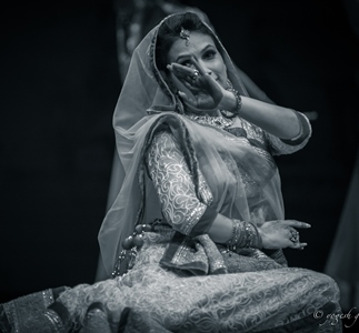 Geet-Rung's annual recital 'Tatkaar' showcases intricacies of Kathak